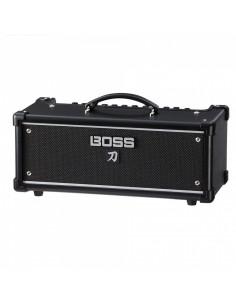 Boss,Katana-HEAD Guitar Amplifier