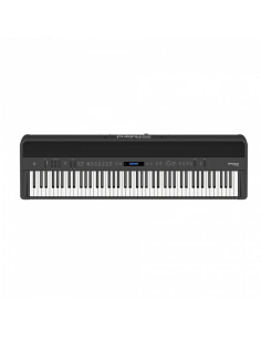 Roland - FP-90 BK Digital Piano Black