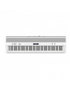 Roland - FP-90 WH Digital Piano White