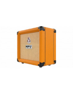 "Orange - Combo Crush 20W, HP 8"", 2 canaux reverb"