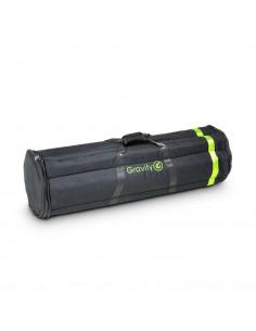 Gravity - GBGMS6B - Sac de Transport pour 6 Pieds Micro