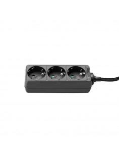 Adam Hall - 8747X3 - Multiprise Secteur 3 Prises
