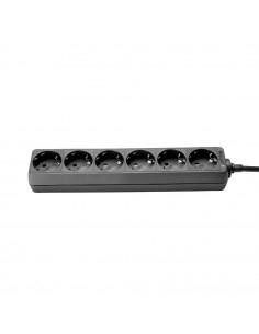 Adam Hall - 8747X6 - Multiprise Secteur 6 Prises