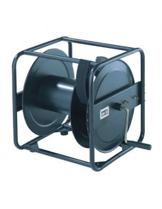 Adam Hall - 70250 - Enrouleur de Câble noir