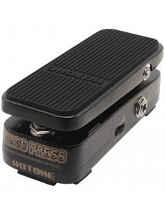 Hotone - Bass Press