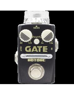 Hotone - Gate