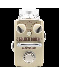 Hotone - Golden Touch