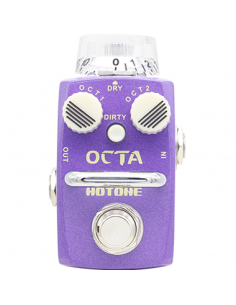 Hotone - Octa