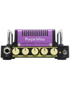 Hotone - Purple Wind