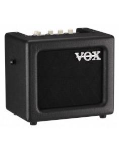 Vox,Mini3 Black