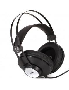 AKG - K72 Closed Bak Headphone