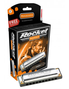 Hohner - Rocket C