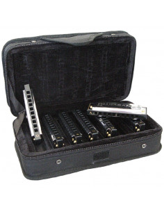 Hohner - Blues Harmonica Set