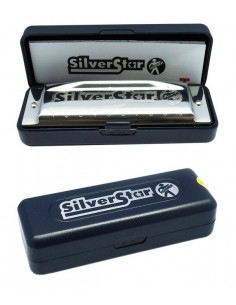 Hohner - Silver Star C