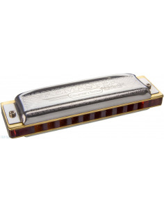 Hohner - Remaster Harp Vol III C - Do