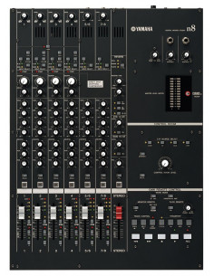 Yamaha, N8
