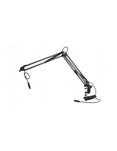 K&M - 23850 Microphone Desk Arm