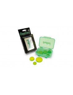 Slapklatz - Pro Box Alien Green 10 gels