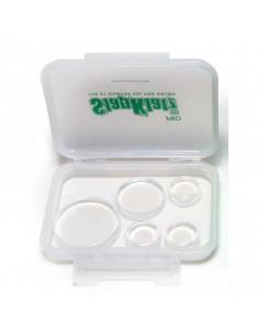 Slapklatz - Pro Box Clear 10 gels