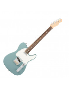 Fender - American Pro Telecaster, Rosewood Fingerboard, Sonic Gray