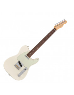 Fender - American Pro Telecaster, Rosewood Fingerboard, Olympic White