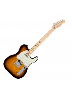 Fender - American Pro Telecaster, Maple Fingerboard, 2-Color Sunburst