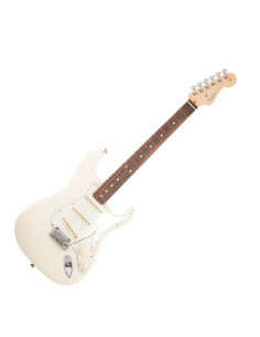 Fender - American Pro Stratocaster, Rosewood Fingerboard, Olympic White