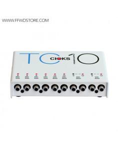 Cioks - Tc10