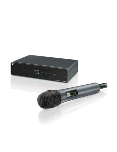 Sennheiser,Wireless vocal set XSW1-835