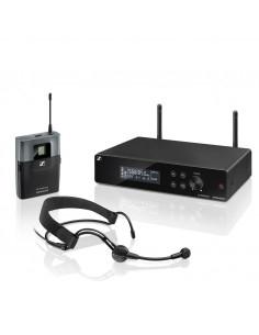 Sennheiser - Wireless Headmic set XSW2-ME3
