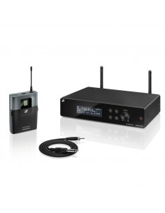 Sennheiser - Wireless Instrument set XSW2-CL1