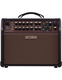 Boss,Acs-Live Acoustic Singer Live Instrumental Amplifiers