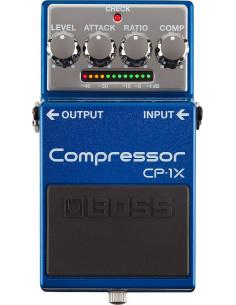 Boss - Cp-1x Compressor