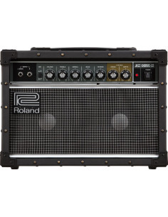 Roland,Jc-22 Jazz Chorus Guitar Amplifier,Stereo 30w