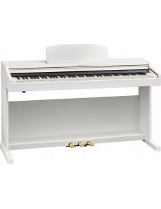 Roland - Rp501r Wh Digital Piano Contemporary White