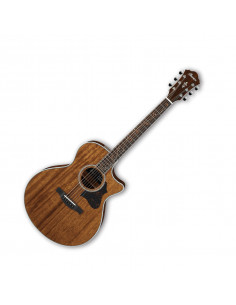 Ibanez - AE245NT Ele Acoustic Natural High Gloss