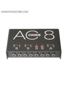 Cioks - Ac8