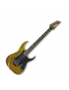Ibanez - RG950WFMZTGE Double Locking Tiger Eye