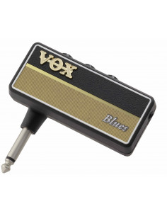 VOX - AmPlug 2-Blues Ampli casque V2 Blues