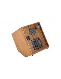 ACUS - One-5TC Tilt-back design Acoustic amplifier 50 w 2 channels natural wood