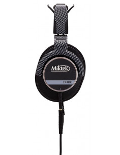 MIKTEK - DH80 Semi-Open Headphone