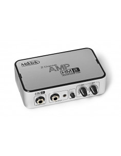 MIKTEK - HM2 2-Channel Personal Headphone Monitor