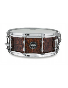 MAPEX - ARMORY DILLINGER Maple, 14x5,5 Transparent Walnut
