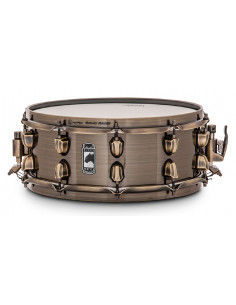 MAPEX - BLACK PANTHER Snare The Brass Cat 14X5,5