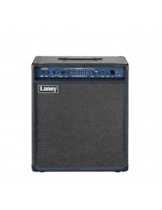 Laney - Richter Bass Rb4