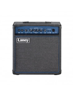 Laney - Richter Bass Rb2