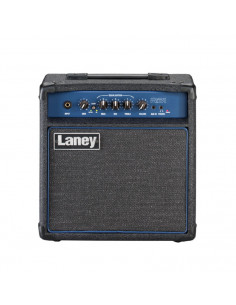 Laney - Richter Bass Rb1
