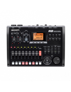 Zoom - R8 STUDIO RECORDER