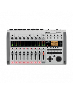 Zoom - R24 STUDIO RECORDER