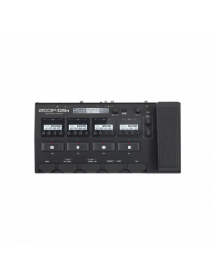 Zoom,G5N Multi-Effects Processor